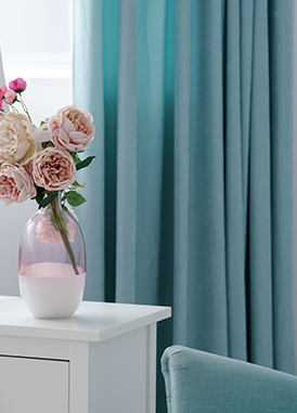 Blinds and curtains Knutsford